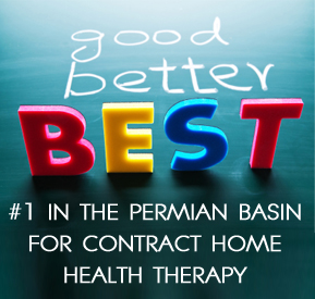Dynamic Therapy Services is the ONLY provider in the Basin w/ paid certified consultants ensuring your integrity.